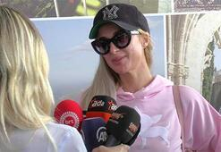 Paris Hilton, KKTCde