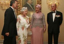 Hayrünisa Gülün kıyafeti İngiliz basınında