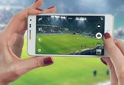 Süper Lig maçları sırasında Periscopea erişim engeli