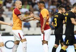 Galatasaray, sezona kupayla başlamak istiyor