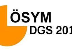 DGS sonuçları ne zaman açıklanacak 2018 DGS tercih işlemleri