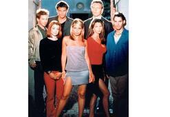 Avcı Buffy geri dönüyor