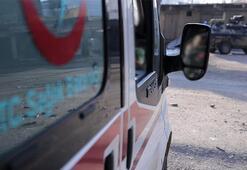 Son dakika: Yüksekovadada hain saldırı: 1i ağır 9 polis yaralı