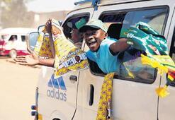 Mnangagwa zaferini ilan etti