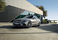 Yeni Mercedes-Benz C-Serisi Türkiye'de satışa çıktı