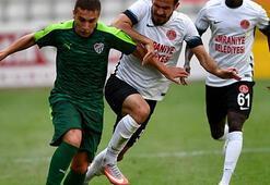 Bursasporda 4 ayrılık