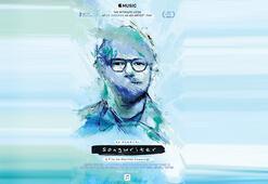 Ed Sheeran Songwriter belgeseli 28 Ağustosta Apple Music'te