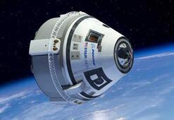 Boeing, uzay kapsülü Starlinerın test uçuşlarını yine erteledi