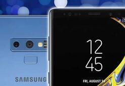 Samsung, Galaxy Note 9u yanlışlıkla ön siparişe açtı