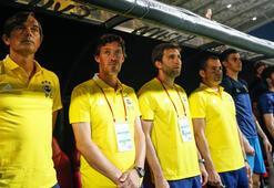 F.Bahçede 5 isim Benfica kadrosuna alınmadı