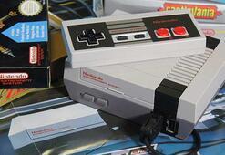 Nintendo NES Classic Haziran ayında Xbox One ve PS4ten fazla sattı