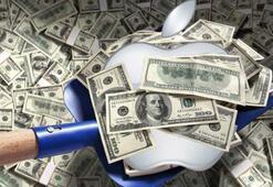 Appleın piyasa değeri 1 trilyon dolara ulaştı