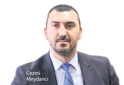 İşadamı Cezmi Meydancı 'çete yöneticiliği'nden tutuklandı
