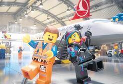 THY'den 'Lego'lu film