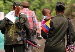 Kolombiyada 60 yıl süren şiddet olaylarında 260 bin kişi öldü