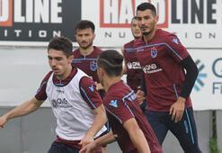 Trabzonsporda yeni sezon hazırlıkları