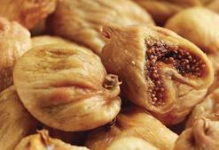 Aydında sezonun ilk kuru inciri kilogramı 80 liradan satıldı