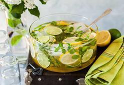 Limonata böbrek taşı oluşumunu önlüyor
