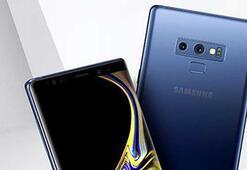 Samsung Galaxy Note 9un orijinal kılıfları internete sızdı