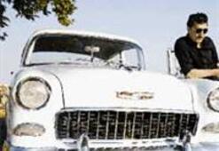 Chevrolet asil bir hanımefendidir