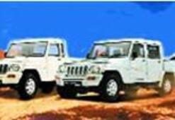 Mahindra'ya ticaret fazlası' engeli...