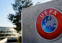 UEFA'nın bekleyişi sürpriz değil