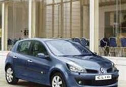 Clio'da F1 esintili otomatik vites...