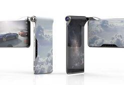 Geleceğin telefonu tam 13 bin TL: HubblePhone