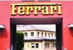 Böyle olur Ferrari işçilerinin grevi
