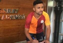 Galatasaray, 18 yaşındaki Malik Karaahmeti transfer etti
