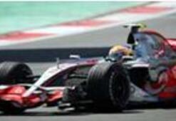 McLarene tarihi ceza