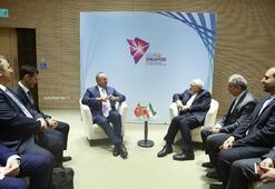 Çavuşoğlu Japonya ve İran dışişleri bakanlarıyla ayrı ayrı görüştü