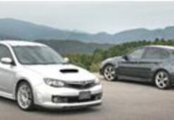 Subaru Impreza WRX STI Türkiye'de