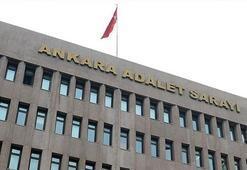 Ankara Adliyesi'nde yeni görev dağılımı