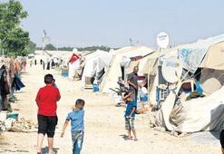 5 mülteci kampı kapatılıyor