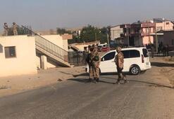 Diyarbakırda silahlı kavga: 1 ölü, 3 yaralı
