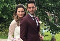 Hakan Çalhanoğlu eşinden boşanma kararı aldı