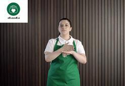 Starbucks iletişimde engelleri aşıyor