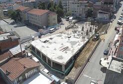 Murat Göğebakan'ın ismi Samsun'da yaşatılacak
