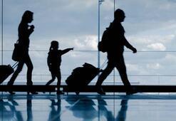 Kurban Bayramında 1,5 milyon kişinin tatile gitmesi bekleniyor