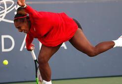 Serena Williams, kariyerinin en ağır yenilgisini yaşadı