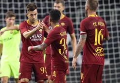 Roma, Barcelonayı 4-2 yendi...