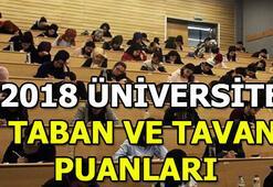 YKS üniversite tercih kılavuzu yayımlandı Üniversite tercihleri nasıl yapılır