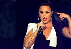 Demi Lovato yavaş yavaş iyileşiyor