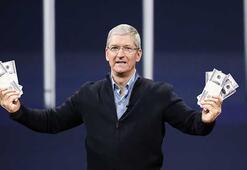 Apple 1 trilyon dolar piyasa değerine ulaşan ilk şirket olacak