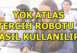 YÖK Atlas tercih robotu nedir ve nasıl kullanılır 2018 Üniversite tercih robotu...