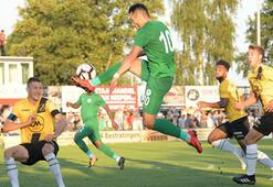 NAC Breda - Atiker Konyaspor: 1-2