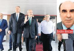 Kılıçdaroğlu, Bircan'ın sağlık durumu hakkında bilgi aldı