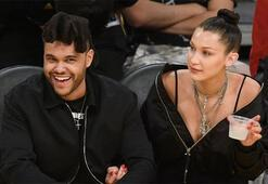 Bella Hadid ile The Weeknd ilişkisine Yolanda Hadid onayı