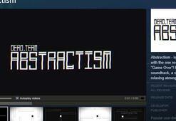 Abstractism adlı oyun kripto para madenciliği yüzünden Steamden çıkartıldı
